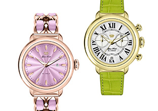 Glam Rock Watches!