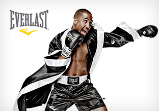 Everlast and Tapout