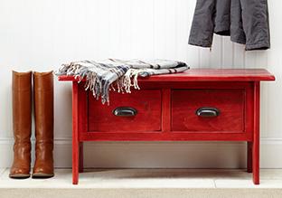 Solid Wood Furniture!