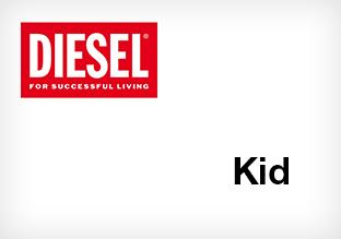 Diesel Kid!