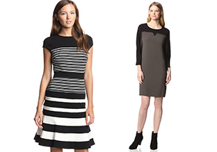 Simply Chic: Everyday Dresses