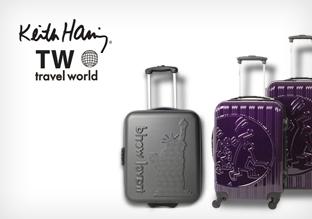 Travel World & Keith Haring