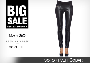 Big Sale: Perfect Bottoms