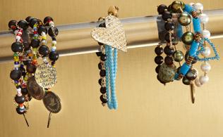 Worldly Jewelry: Mercedes Salazar, Robindira Unsworth & More!