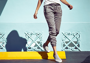 $49 & Under: Pants, Joggers & More