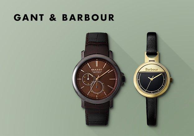 Gant & Barbour
