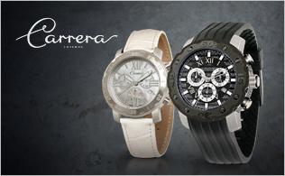 Carrera Relojes
