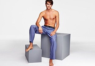 Ben Sherman Loungewear 0026 Basics !