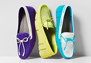 Spettro stile : scarpe colorate!