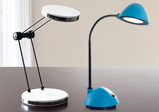Bright Ideas: Lighting for the Student!