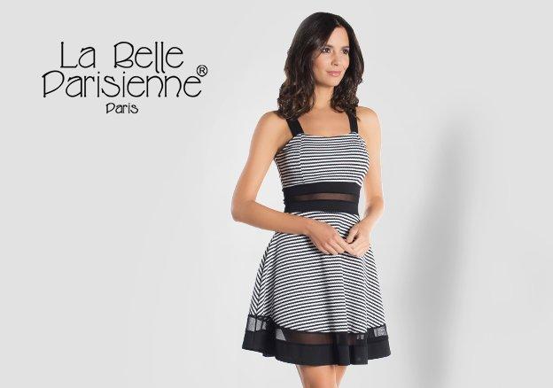 La Belle Parisienne!