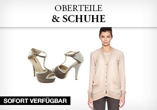 Oberteile & Schuhe