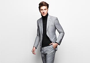 Distinzione Designer: Suiting!