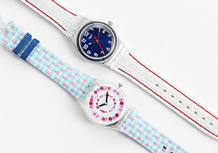 New Arrivals: Swatch Watches