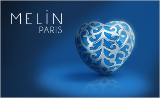 Melin Paris!