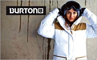 Burton!
