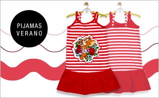 Pijamas de Verano!