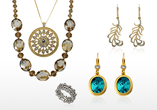 75% Off: Riccova Jewelry!