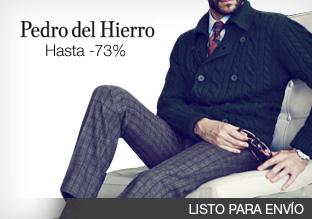Pedro del Hierro!