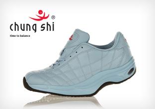 Chung Shi!
