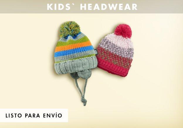 Kids´ Headwear