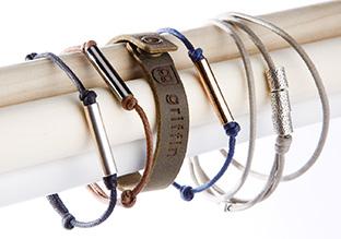 Griffin: Bracelets!
