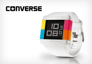 Converse® Relojes