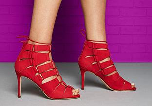 Der Schuh Shop : Gladiators Schnürer!