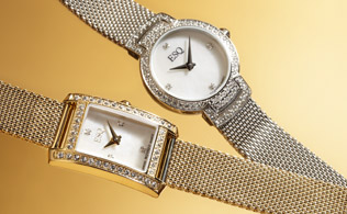 ESQ by Movado Watches!