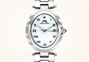 80 % de Descuento Porsamo Bleu Relojes !
