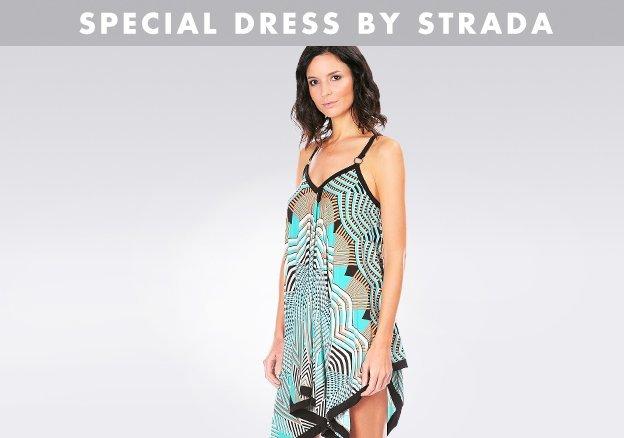 Special Dress by Strada