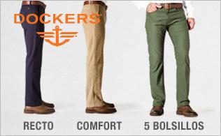 Dockers® Básicos: Especial Regalos