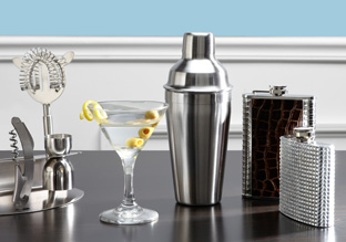 Quirky Gifts: Barware!
