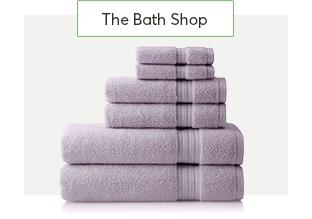 Das Bade Shop: Handtücher und Zubehör!