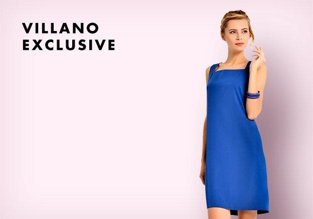 Villano Exclusive