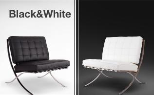 Black & White: el contraste es tendencia!