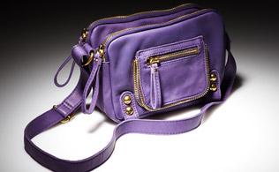 Linea Pelle Handbags and Accessories!