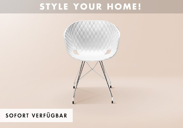 Style your home!