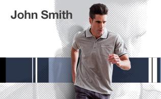 John Smith!