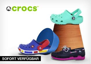 Crocs: Kids