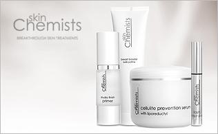 Skin Chemists!