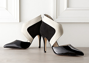 Time for a Treat: Shoes Under $100