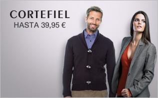 Cortefiel hasta 39.95€