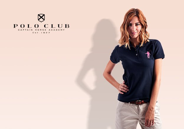 Polo Club!