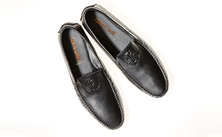 Made in Italy: Loafers!