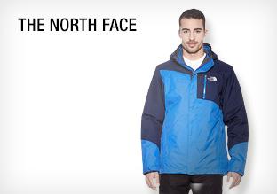 The North Face: Uomo e Ragazzo