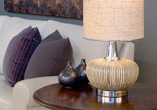 Last Chance Home Shop: Table Lamps!