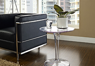 Interior Inspiration: The Modern Penthouse!
