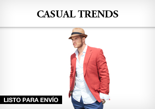 Casual Trends