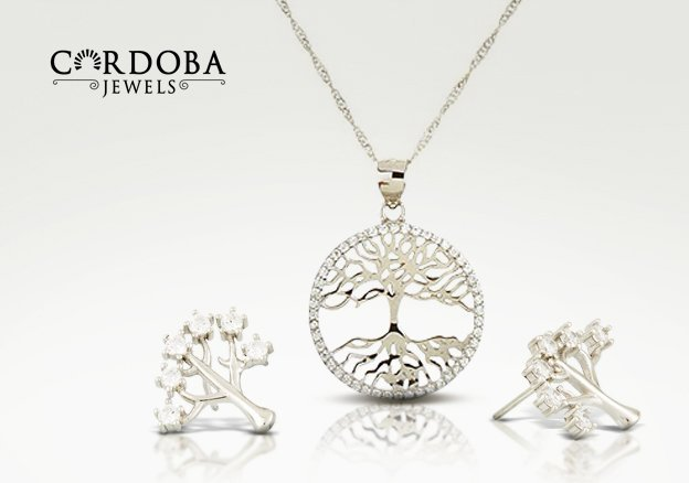 Cordoba Jewels